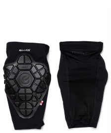 Ennui Ennui Knee Gasket Shock Sleeve black