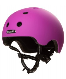 Melon Melon Helmet Toddler Rainbow purple