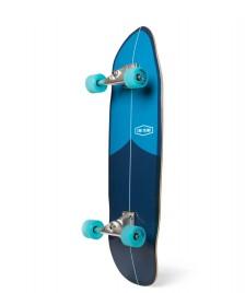 Long Island Long Island Surfskate Sombaya blue
