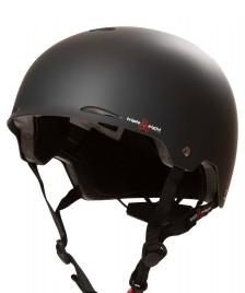 Triple 8 Triple 8 Helmet Gotham EPS Liner grey dark gun rubber