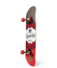 Darkstar Darkstar Complete Trick Youth white/red