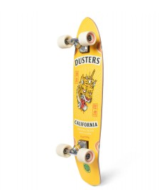 Dusters Dusters Cruiser Tora yellow