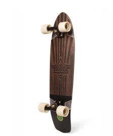 Dusters Dusters Cruiser Keen Retro brown dark
