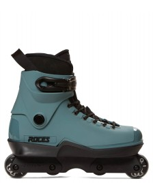 Roces Roces M12 LO Tides green/black