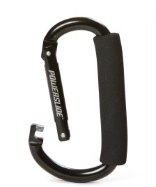 Powerslide Powerslide Skate Carry Hook black