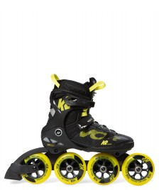 K2 K2 VO2 S 100 Pro black/yellow