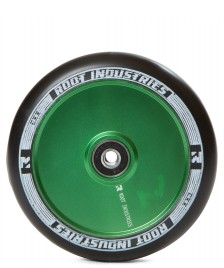Root Industries Root Industries Wheel Air 120er green/black