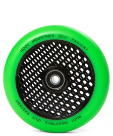 Root Industries Root Industries Wheel Honeycore 120er green/black