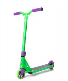 Longway Longway Scooter Summit Mini green/purple