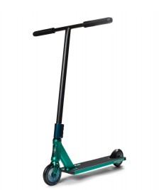 North North Scooter Switchblade green/black