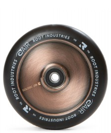 Root Industries Root Industries Wheel Air 110er black coppertone