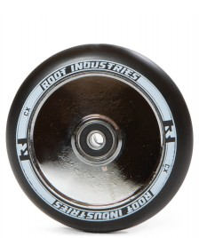 Root Industries Root Industries Wheel Air 110er silver/black mirror