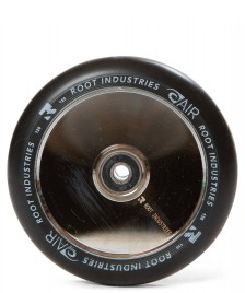 Root Industries Root Industries Wheel Air 120er silver/black mirror