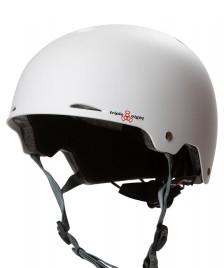 Triple 8 Triple 8 Helmet Gotham EPS Liner white matte