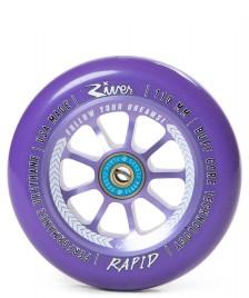 River River Wheel Rapids Jordan Clark purple