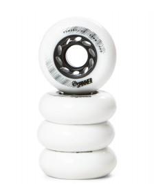 Powerslide Powerslide Wheels Spinner 68er white