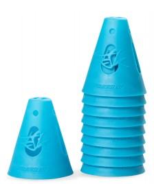 Powerslide Powerslide Cones 10-Pack blue