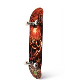 Darkstar Darkstar Complete Woods red