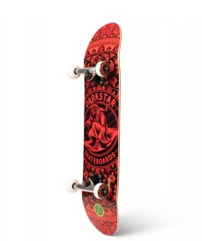 Darkstar Darkstar Complete Magic Carpet red