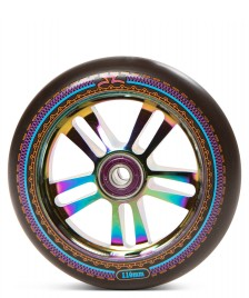 AO AO Wheel Mandala 110er rainbow/black