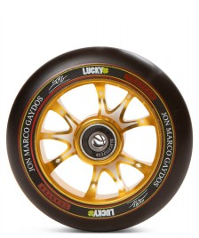 Lucky Lucky Wheel Jon Marco Gaydos 110er gold/black