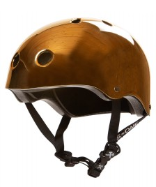 S1 S1 Helmet S1 Lifer gold mirror