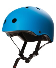 S1 S1 Helmet S1 Mini Lifer blue cyan matte