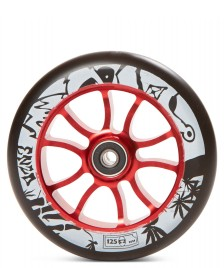 AO AO Wheel Enzo 125er black/red