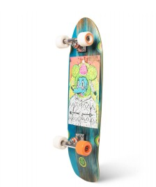 Dusters Dusters Cruiser Mouse Keetone orange multi