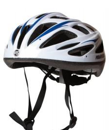 Powerslide Powerslide Helmet Fitness Basic white/blue