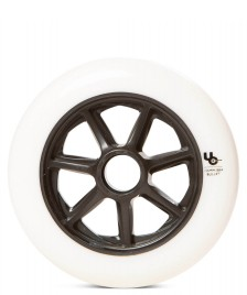 Undercover Undercover Wheels Team 125er white/black
