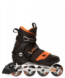 K2 K2 F.I.T 80 Alu black/orange