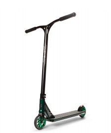 Lucky Lucky Scooter Covenant Emerald 21 green/black
