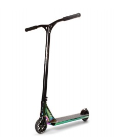 Lucky Lucky Scooter Covenant 21 rainbow neochrome