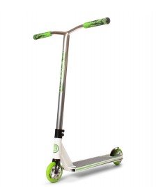 Lucky Lucky Scooter Crew 21 white/green sea
