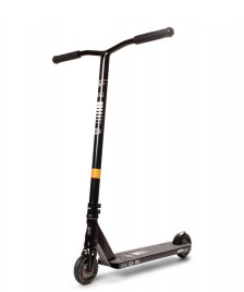 Lucky Lucky Scooter Tfox 21 black analog