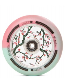 Lucky Lucky Wheel Darcy Cherry Evans 110er pink/blue/white