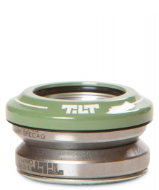 Tilt Tilt Headset Integrated green moss