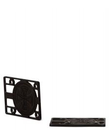 Independent Independent Riser Pads 1/8 black