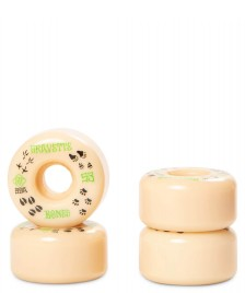 Bones Bones Wheels STF V2 Trapper brown