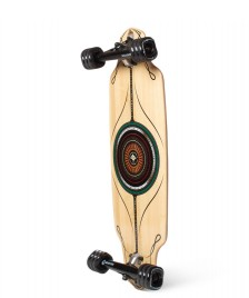 Shiver Shiver Longboard Astral Mini brown light