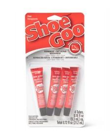 Shoe-Goo Shoe-Goo Shoe Repair Mini Tubes black