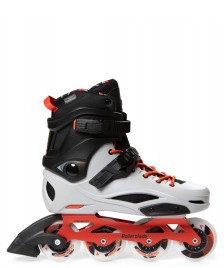 Rollerblade Rollerblade RB 80 Pro X grey/red/black