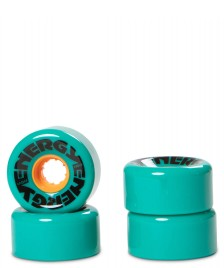 Radar Radar Wheels Energy 62er green teal
