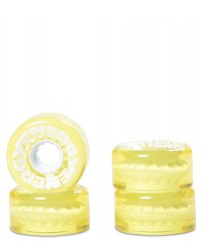 Radar Radar Wheels Energy 62er yellow clear