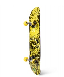 Darkstar Darkstar Complete Woods yellow