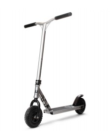 Longway Longway Dirt Scooter Chimera grey