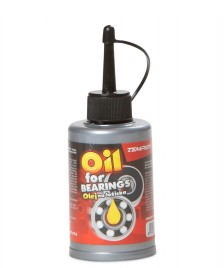 Tempish Tempish Bearing Oil black