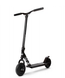 Longway Longway Dirt Scooter Chimera black