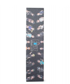 Figz Collection Figz Griptape Collection Multi Pro V2 black